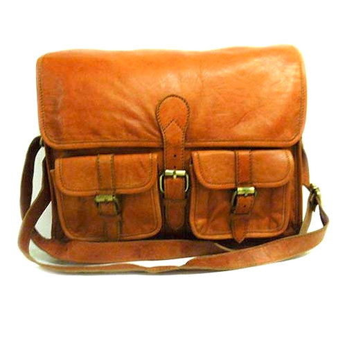 SATCHEL MESSENGER  LAPTOP