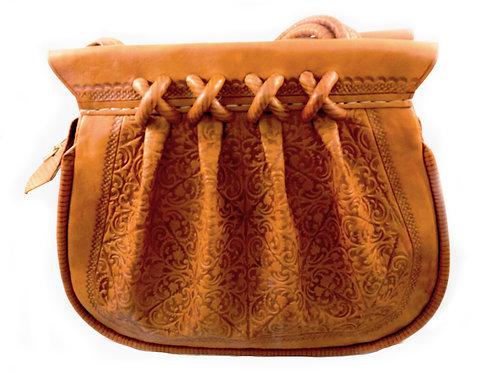 SPANISH LADIES SHOULDER BAG