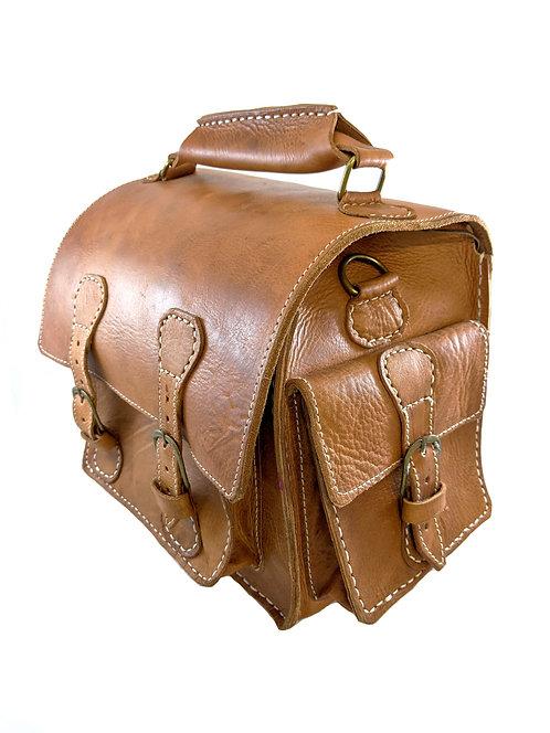 Enduring Leather Camera bag/workshop tools bag