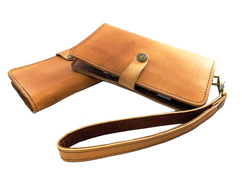 The Ultimate Multifunctional wallet of high quality leather 2 style available