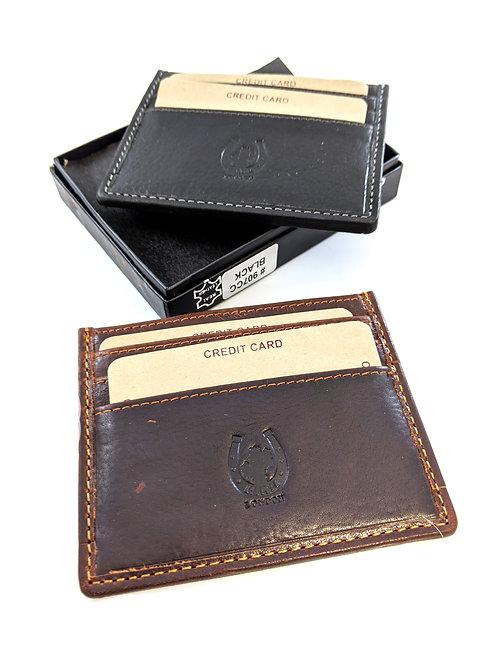 Top Quality super slim card holder wallet
