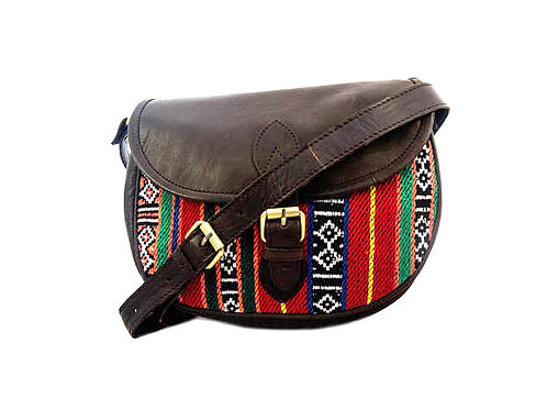 Moroccan Berber Atlas ladies Shoulder bag