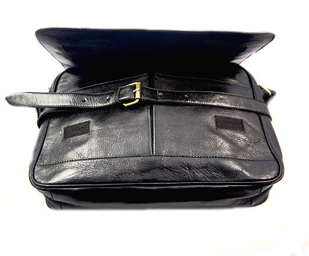 The Exclusive Cactus London Messnger Bag