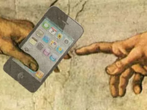 Church and Technology, An Odd Couple