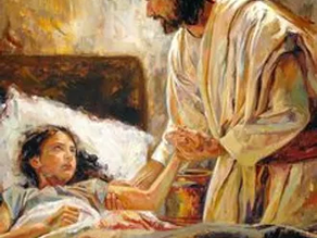Gun Violence and Jesus