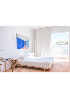 Standard room in Casa Mãe