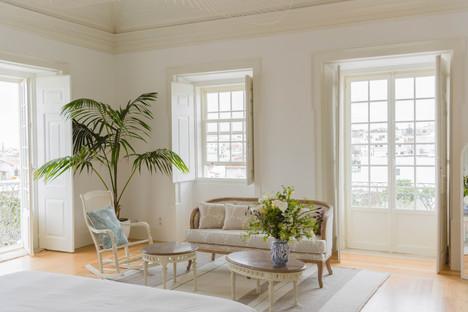 Bedroom Casa Mãe