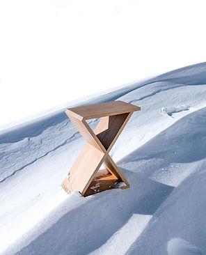 ptyx neige
