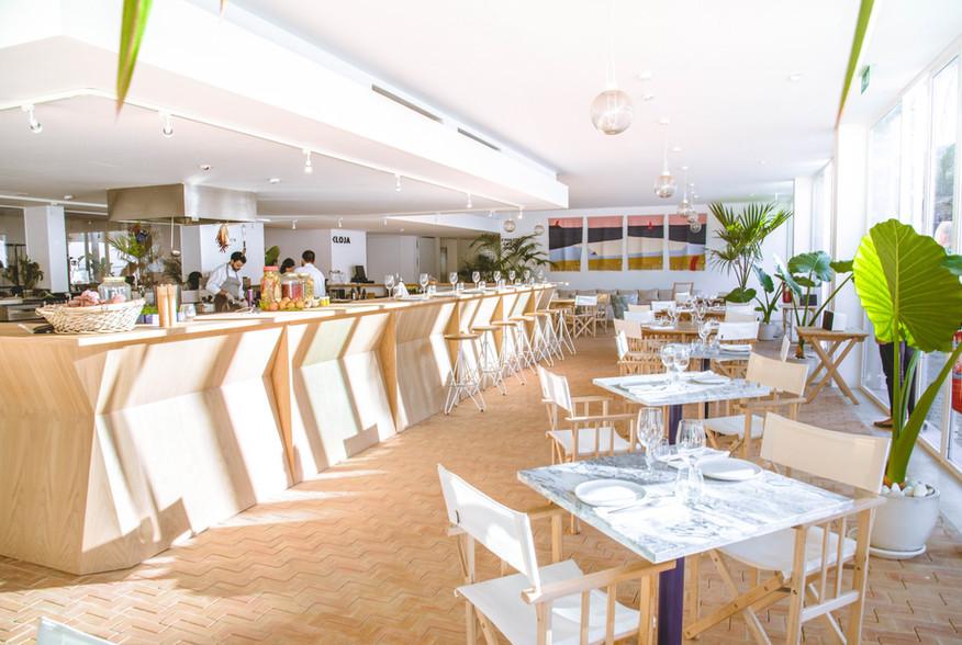 Casa Mãe -  Restaurant Orta