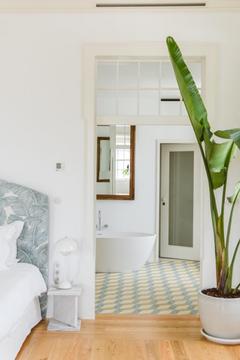 Horta Bedroom