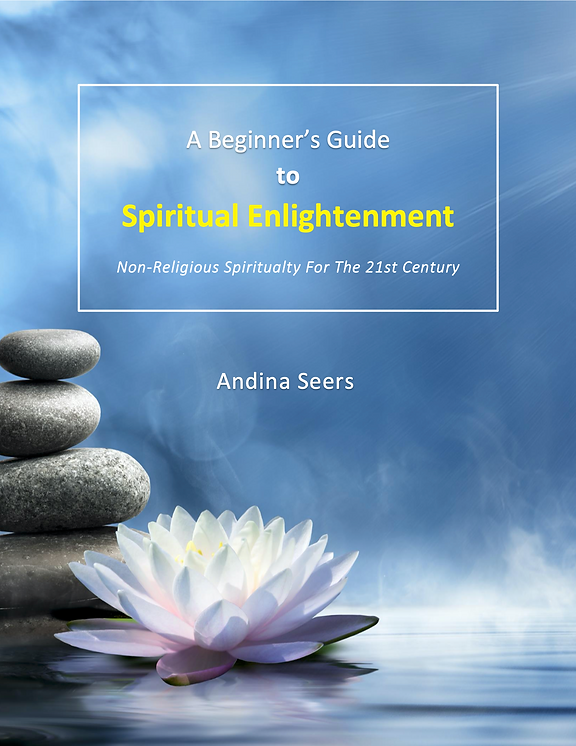 Beginner's guide to Enlightenment PNG.pn