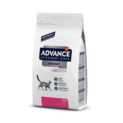 Advance urinary stress gatto