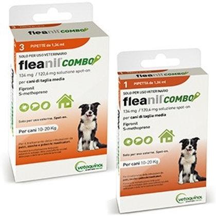 FLEANIL COMBO 3pip da 10 a 20kg