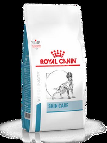 Royal Canin Skin Care cane