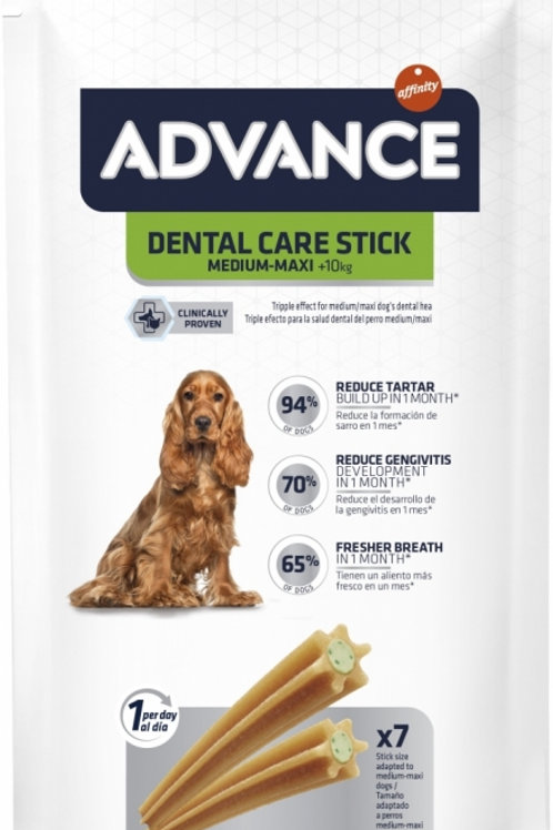 Advance Stick Dental Care per cani - Antitartato