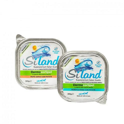 Dermocortipet 300 g Umido monoproteico per cani vari gusti