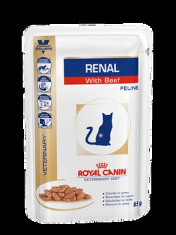 Royal Canin Umido buste renal