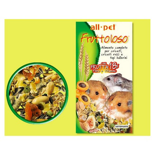 All-pet Fruttoloso 700g