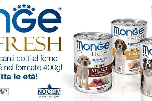 Monge fresh 400g