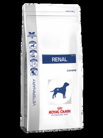 Royal Canin Renal cane