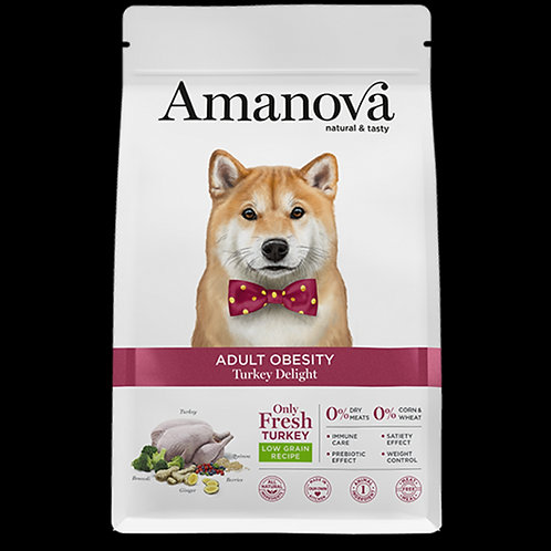 Amanova adult obesity