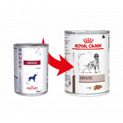 Royal Canin Hepatic umido
