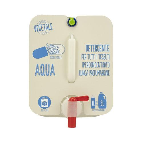 Lavaverde detergente acqua 1Lt
