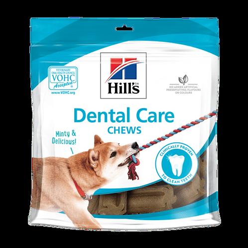 Hill's Dental Care Chews Treats per Cani