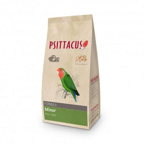 Psittacus formula minor 0,450gr