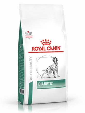 Royal Canin Diabeti cane