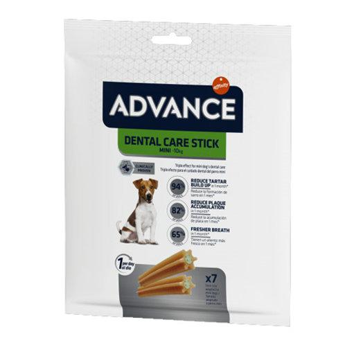 Advance dental care mini
