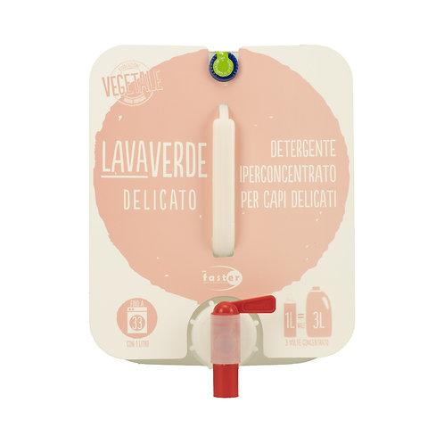 Lavaverde detergente delicato