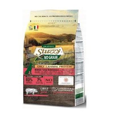 Stuzzy grain free prosciutto 12kg