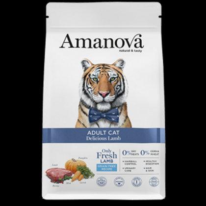 Amanova agnello adult grain free