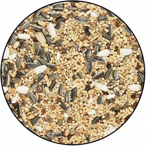 Mix di semi per inseparabili/calopsite/parrocchetti
