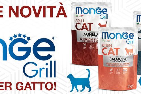 Monge grill
