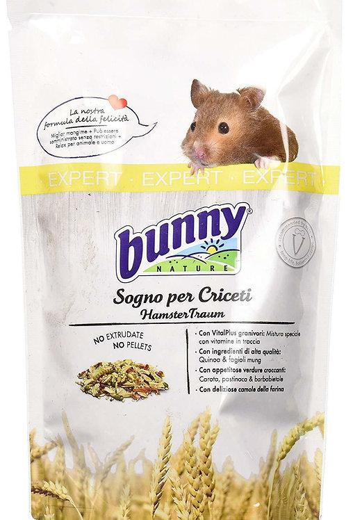 Bunny Sogno Expert per Criceti da 500 gr