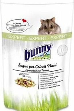 Bunny Basic Sogno per criceti nani expert 500 gr