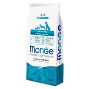 Monge Hypoallergenic 2.5kg