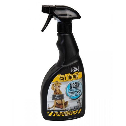 Csi Urine deterge e elimina odore di urina ( cane )