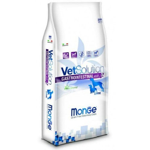 Monge Vetsolutiona intestinal adult 12kg