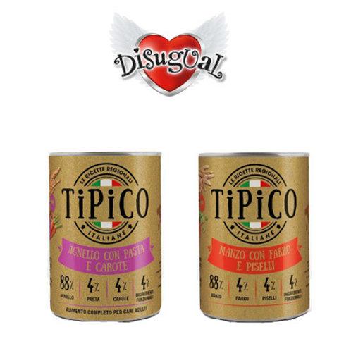 DISUGUAL TIPICO 400g