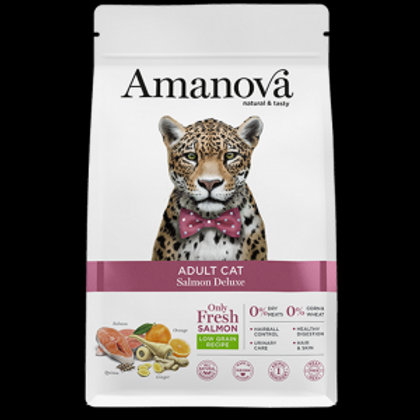 Amanova adult salmone