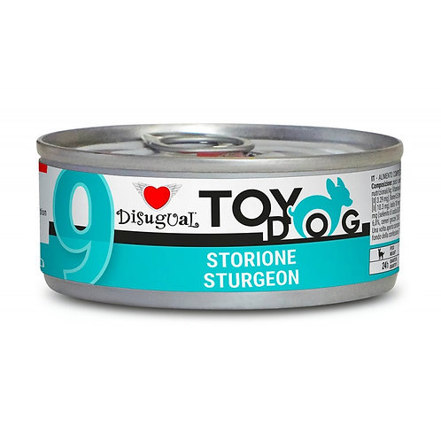 Disugual Toy Dog 85g