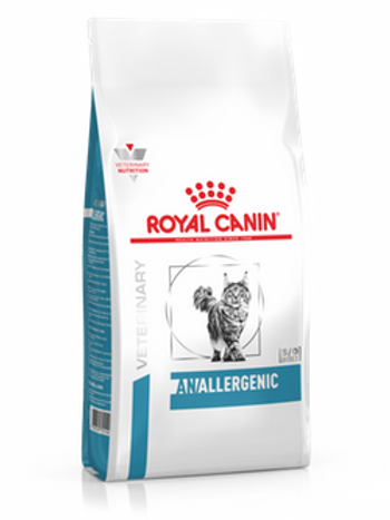 Royal Canin Anallergenic gatto