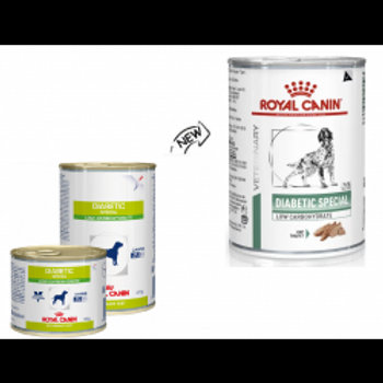 Royal Canin Diabetic umido