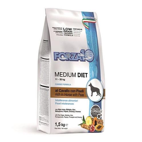 Forza 10 medium diet cavallo