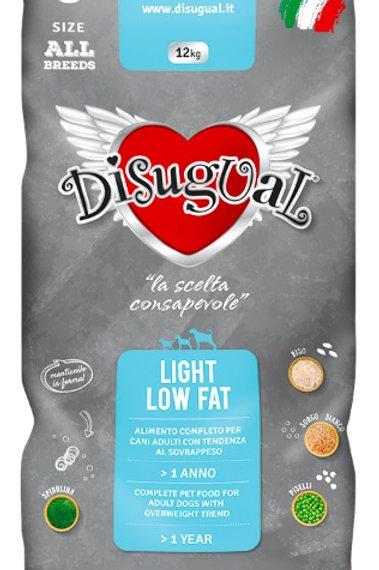 Disugual light low fat 12kg