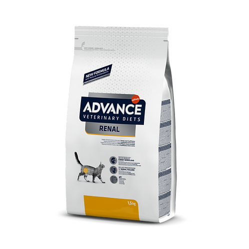 Advance renal gatto