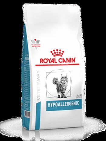 Royal Canin Hypoallergenic Gatto